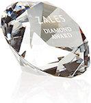 Diamond Paperweights
